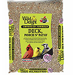 Wild Delight Advanced Formula Wild Bird Seed