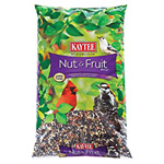 Kaytee Nut and Fruit Blend Bird Seed