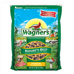 Wagner's Nature Blend Bird Seed