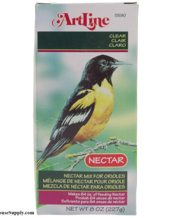 Artline Clear Oriole Nectar - 8 oz