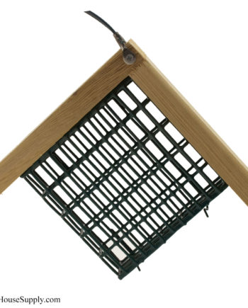 Woodlink Cage for Nesting Materials