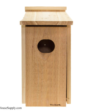 Woodlink Cedar Wood Duck Box