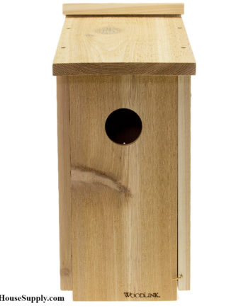 Woodlink Flicker House Nesting Box