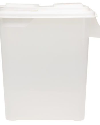 Woodlink 32 Quart Container for Bird Food
