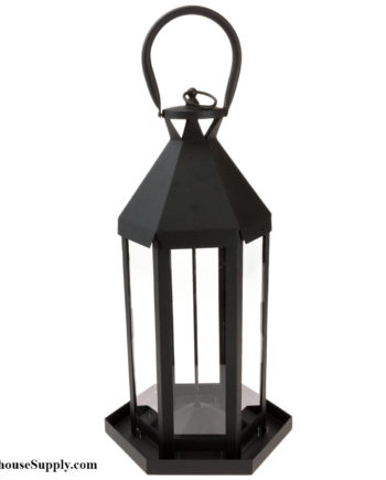 Heath Williamsburg Lantern Bird Feeder
