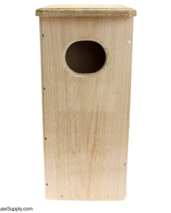 Songbird Essentials Wood Duck House