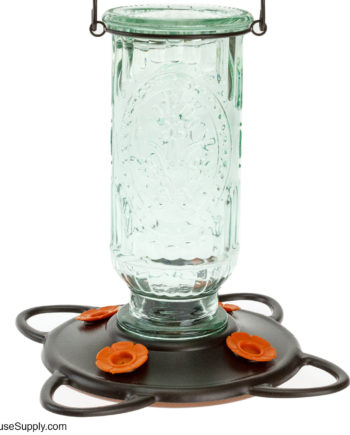 Classic Brands Vintage Oriole Feeder - 20 oz