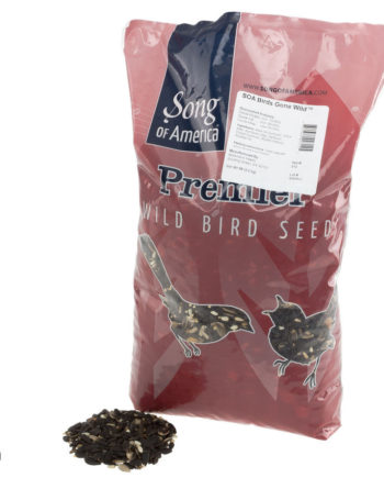 Burkmann Nutrition Birds Gone Wild Mixed Bird Seed