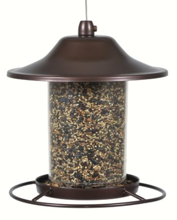 Perky Pet Small Panorama Feeder