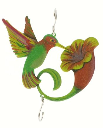 Perky Pet Decorative Hummingbird Hanging Hook